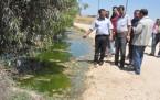 Kızıltepe'ye Bağlı Akyazı Köyünde Çöp Ve Atık Sula