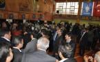 AK Parti, Mardin'de, bugün temayül yoklaması yaptı