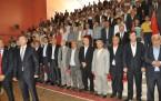 Mardin  Ak Parti Mardin İl Başkanı Kongresi yapıld