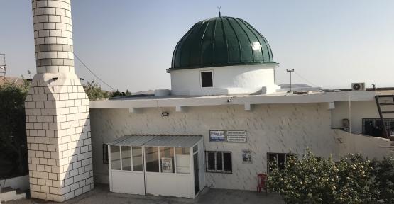 Derik'te Camii Hayırsever İş adamı Prof.Dr.Aydın Ayaydın ve MÜSİAD işbirliğiyle Restore edildi