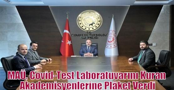 DİKA Ajansının Genel Sekreterliğine Ahmet Alanlı Atandı