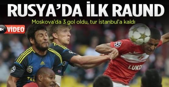 Fenerbahçe işi İstanbul'a bıraktı!