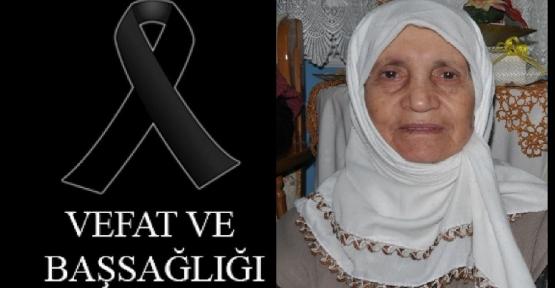Gazeteci Mehmet  Halit Solhan'ın acı günü