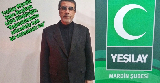 """Günlüoğlu: """"Bağımlılıklarla mücadele için bir nedenimiz var"""""""