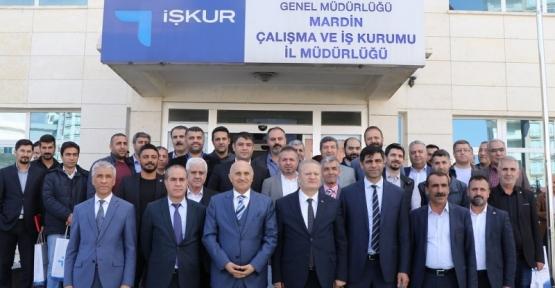 İŞKUR'dan Muhasebecilere Yeni İstihdam Teşvikleri Bilgilendirmesi
