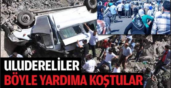 'İşte Türkiye bu' dedirten kurtarma
