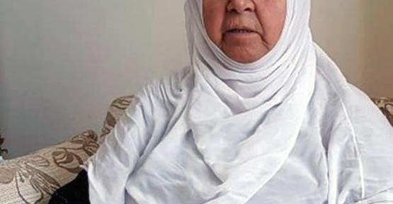 KARAKAŞ Ailesinden Türkçe ve Kürtçe Taziye Teşekkür mesajı
