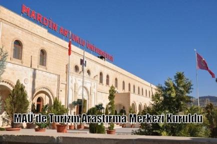 MAÜ'den Turizm İhtisas Üniversitesi Olma Yolunda Kararlı İlerleyiş Sürüyor