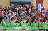 1 Ekim Dünya Çocuk günü Çağıl İlk/Ortaokulunda Coşkuylan Kutlandı