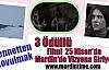 3 Ödüllü Cennetten Kovulmak Filmi  25 Nisan'da Mardin'de Vizyona Giriyor