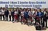 2. Ahmed-i Hani Liseler Arası Bisiklet ve Koşu Yarışması Yapıldı