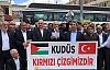 Ak Parti İl Başkanlarından Ortak Kudüs açıklaması