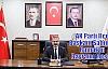 AK Parti İlçe Başkanı Şahin'in Ramazan Bayramı Mesajı