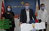 AK Parti İlçe Başkanı Yarış'tan, Cevat Paşa Barış Ve Kardeşlik Parkı Açıklaması