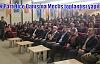 AK Parti İlçe Danışma Meclis toplantısı yapıldı.