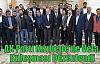 AK Parti Kızıltepe'de Vefa Buluşması Düzenlendi