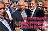 AK Parti Mardin Adayları Coşkulu Bir Şekilde Karşılandı
