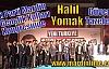 Ak Parti Mardin İl Gençlik Kolları Kongresinde Halil Yomak Güven Tazeledi