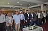 Ak Parti Mardin  Milletvekili Cengiz Demirkaya STK'larla buluştu