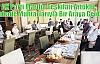 AK Parti Mardin Teşkilatı Artuklu Mahalle Muhtarlarıyla Bir Araya Geldi