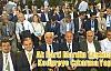 Ak Parti Mardin Teşkilatı Kongreye Çıkarma Yaptı