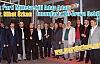 Ak Parti Milletvekili Aday Adayı Dr. Nihat Özkan İmamlarla Bir Araya Geldi