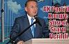 AK Parti'de Kongre Süreci Start Verdi