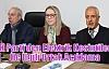 AK Parti'den Elektrik Kesintileri İle İlgili Ortak Açıklama
