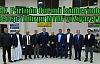 AK. Partinin Önemli İsimlerinden Recep Yıldırım MTDF' yi Ziyaret Etti.