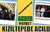 Akres Market Kızıltepe'de Açıldı