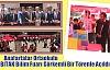 Anafartalar Ortaokulu 4006 TÜBİTAK Bilim Fuarı Görkemli Bir Törenle Açıldı