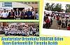 Anafartalar Ortaokulu TÜBİTAK Bilim Fuarı Görkemli Bir Törenle Açıldı
