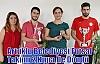 Artuklu Belediyesi Futsal Takımı 2 Kupa İle Döndü