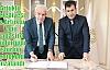Artuklu Belediyesi ve Artuklu Tapu Kadastro Müdürlüğü işbirliği protokolü imzalandı