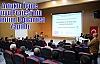 Artuklu İçme Suyu Projesi'nin Tanıtım Toplantısı Yapıldı