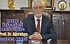 Artuklu Üniversitesi Rektörlüğüne Prof. Dr. Ağırakça Asaleten Atandı
