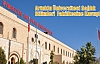 Artuklu Üniversitesi Sağlık Bilimleri  Fakültesine Kavuştu