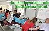 Artuklu Üniversitesi'nden Kan Bağışına Destek