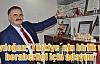 Aydoğan;'Türkiye´nin birlik ve beraberliği için aday olduğunu söyledi '