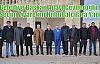 Belediye Başkan Adayı Cevheroğlu İlk Seçim Ziyaretini Hububatçılara Yaptı.