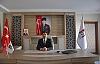 Belediye Başkan Vekili Kafkas yeniden göreve başladı