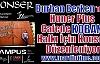 BURHAN Berken'den Huner Plus Cafede Kobani İçin Konser