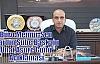 Büro Memur-Sen Mardin Şube Başkanı Unat,Aşure Günü Açıklaması