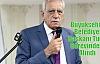 Büyükşehir Belediye Başkanı Türk Görevinden Alındı