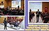 Büyükşehir Personeline 'Kamusal Alanda Protokol Ve Nezaket Kuralları' Eğitimi Verildi