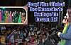 Çerçi Film Günleri Dev Konserlerle Kızıltepe'de Devam Etti