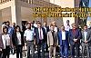 CHP Heyeti Kızıltepe Hububat Ticaret Merkezini Ziyaret Etti