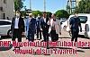 CHP Heyetinden Hububatçılara Hayırlı olsun Ziyareti