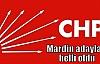 CHP'nin Mardin Belediye adayları belli oldu
