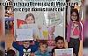 Çocuklar hayallerini çizdi Movapark gerçeğe dönüştürecek!